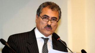 Julio Gagó: Si Nadine Heredia quiere el liderazgo, que sea ministra