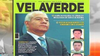 Revista Velaverde denuncia amenazas de muerte contra dos de sus periodistas