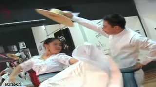 Jóvenes con habilidades especiales participarán en concurso de Marinera en Asia