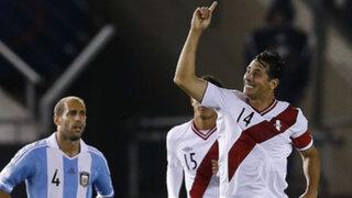 Claudio Pizarro es el mejor jugador de la historia del Perú, según Juan Reynoso