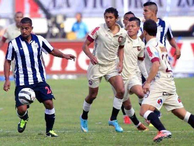 Universitario vs. Alianza Lima: conoce el precio de la entradas para el clásico