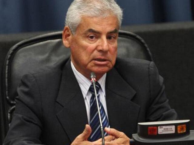 Premier Villanueva: Perú ofrece condiciones para la inversión privada