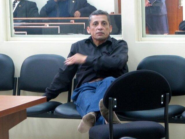 Antauro Humala cobra al Estado pero no le paga reparación por el  Andahuaylazo