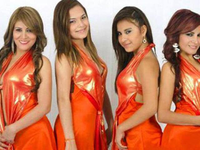 Cantantes de Corazón Serrano responden a tuits racistas y discriminatorios