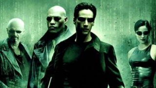 Confirman continuación de Matrix protagonizada por Reeves y Carrie-Ann Moss