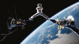 El split espacial de Van Damme supera el millón y medio de reproducciones