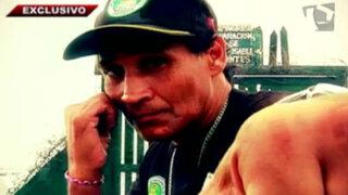El renacer de un campeón: 'Lolito' Urbina regresa a la pelea