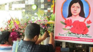 """""""Sarita Colonia"""" cumplió 100 años y fieles le rindieron conmemorativo homenaje"""