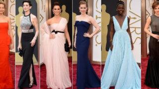José Miguel Valdivia comenta los mejores y peores vestuarios del Óscar 2014