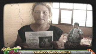 Primas fueron secuestradas por sujeto que se hizo pasar como Joshua Ivanoff
