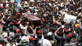 Enemigos Públicos: los funerales más multitudinarios y recordados del Perú