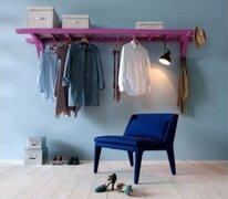 FOTOS: 12 inventos caseros para organizar la ropa que cambiarán tu vida