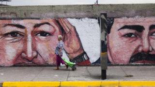 Noticias de las 7: Venezuela conmemora un año de la muerte de Hugo Chávez