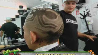 Enemigos Públicos: El Cosmo Beauty y la esperada 'Batalla de los barberos urbanos'