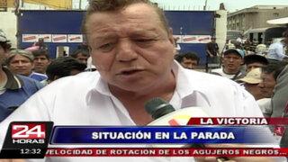 Malzon Urbina: Llevaremos el caso de La Parada hasta la CIDH