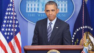 "Obama rechazó referéndum en Crimea: ""Es ilegal, viola la ley internacional"""