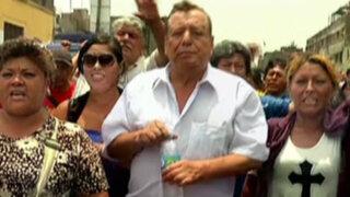 Noticias de las 7: desde La Parada Malzon Urbina pide que se anule clausura