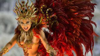 Unidos da Tijuca: la escuela campeona del Carnaval de Río de Janeiro