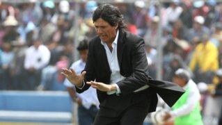 Ángel Comizzo: mi salida ya estaba decidida desde antes del partido contra Melgar