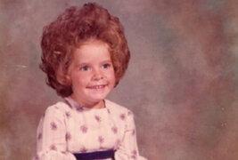 FOTOS: los peores peinados infantiles y juveniles a lo largo de la historia