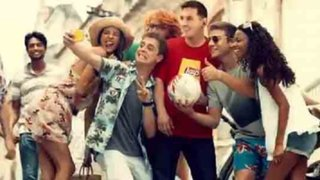 Rumbo a Brasil 2014: el nuevo comercial de Lionel Messi en Río de Janeiro