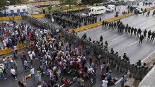 A 22 se elevó el número de víctimas mortales en Venezuela
