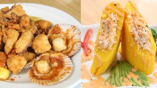 La Tribuna de Alfredo: Puntarenas de San Isidro y su deliciosa carta marina