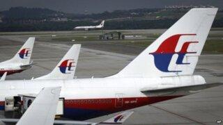 Isla Reunión: analizan restos de avión que serían del vuelo MH370 de Malaysia Airlines