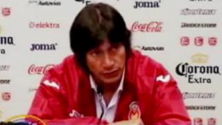 Bloque Deportivo: Ángel Comizo fue presentado oficialmente en el Monarcas Morellia