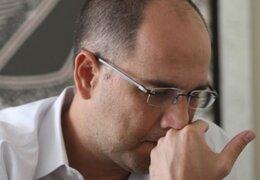 Pablo Secada renunció a la precandidatura del PPC tras denuncias por agresión