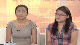 Familiares de mujer atropellada piden a empresa hacerse cargo de los gastos