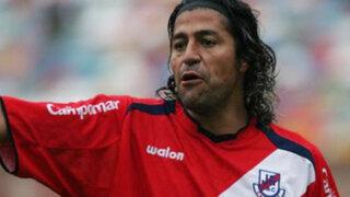 Sergio 'Checho' Ibarra jugará este 2014 para el José Gálvez de Chimbote