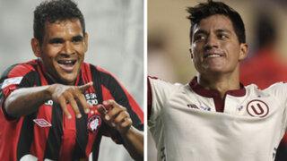 Copa Libertadores: Universitario se juega la vida hoy ante Paranaense