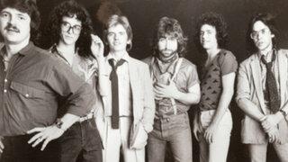 Bobby Kimball, voz de Toto se presentará este 11 de abril en Lima