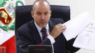 Denuncian que ex funcionario aprista de Sedapal transfirió dinero a Gran Caimán