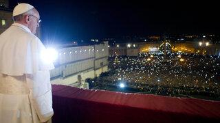 Noticias de las 7: Papa Francisco cumple su primer año de pontificado
