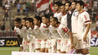 Bloque Deportivo: la 'U' cayó 1-0 ante Paranaense con autogol de Duarte