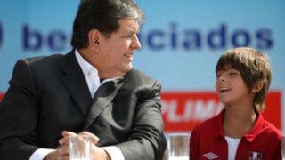 Los casos más sonados de hijos fuera del matrimonio en la política peruana
