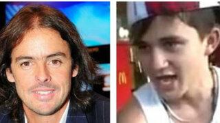VIDEO: niño sorprende con increíble imitación de relator de la Copa Libertadores