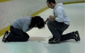 VIDEO: top 5 de los peores rechazos a propuestas de matrimonio