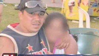 Cercado de Lima: mototaxista al borde de la muerte tras recibir disparo