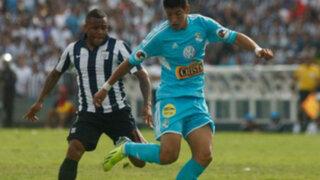 Bloque Deportivo: Cristal choca con Alianza en duelo de alto voltaje