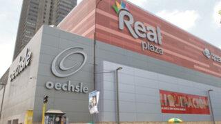 Crean evento en Facebook para supuesto saqueo en conocido centro comercial