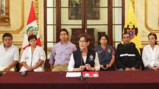 Villarán: Recuperada La Parada se inicia construcción del Parque del Migrante