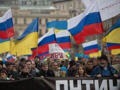 Ucrania disuelve Legislativo de Crimea y denuncia invasión militar rusa