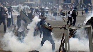 Venezuela: suben a 33 los fallecidos por protestas contra Nicolás Maduro