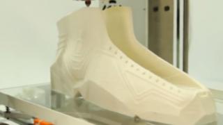VIDEO: construye las zapatillas de 'Volver al futuro' con una impresora 3D