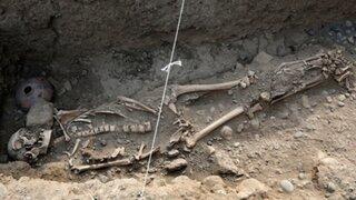 Cusco: hallan los restos humanos más antiguos de la cultura prehispánica
