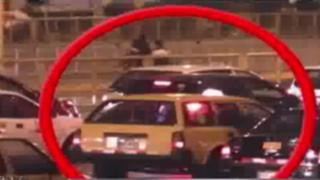 Bienvenidas de terror: robos al salir del aeropuerto Jorge Chávez