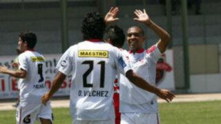 Juan Aurich es líder del Torneo del Inca tras vencer 3-1 a San Simón